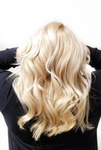 Brilliant Blonde Balayage