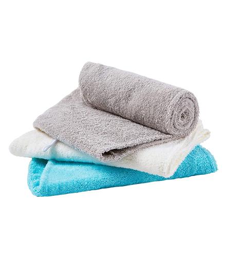 Aspen5 Huge Cotton Hair Towel Wrap for Women